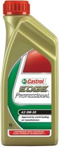 Castrol EDGE Professional A3 0W30