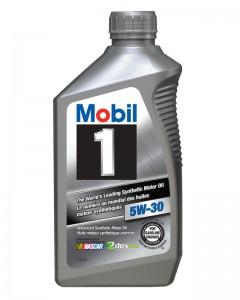 Mobil 1 5W 30