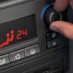 Limpeza de sistema de ar-condicionado / troca do filtro do ar condicionado.